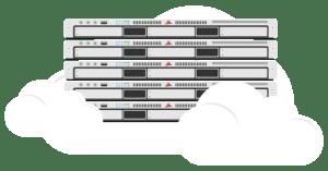 cloudvps 300x157 - שרתים וירטואלים