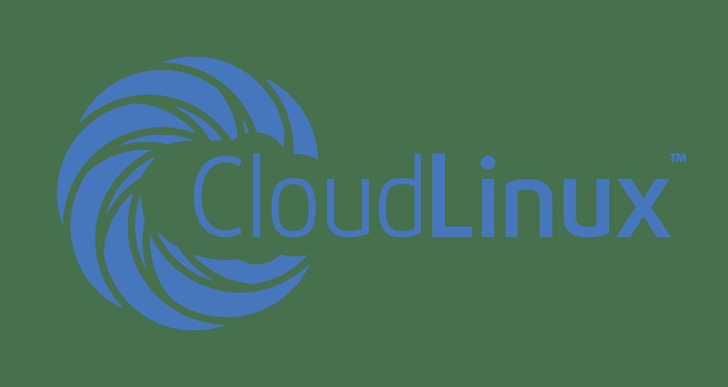 cloudlinux logo - אחסון אתרים CloudLinux